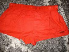 VSpink sleep Shorts brand new size medium red logo