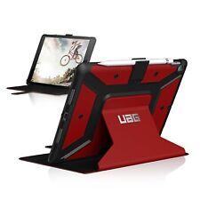 """Case UAG Metropolis FOLIO for Apple iPad Pro 10.5"""" - MAGMA RED"""