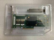 LSI 6Gbps SAS HBA LSI 9200-8i = (9211-8I) IT Mode ZFS FreeNAS unRAID HOT SALE