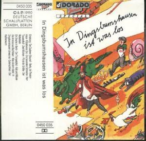 MC In Dingsbumshausen ist was los - Dorade 0450035