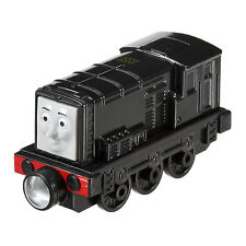 Fisher-Price Thomas & Friends Take-n-Play DIESEL DIE-CAST Motor (CBL82)