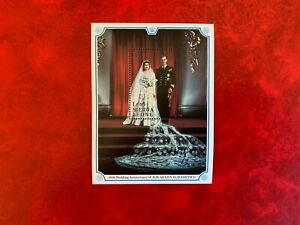 SIERRA LEONE 1988 MNH QUEEN ELIZABETH 2 40TH WEDDING ANNIVERSARY PRINCE PHILIP