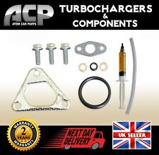 Turbocharger Fitting Kit for Mercedes C-Class 200/220 CDI, (W203). 122/150 BHP.