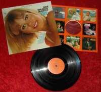 LP Dave Brubeck Quartet: Angel Eyes (CBS S 62557) D 1965