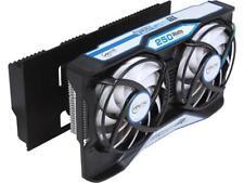 ARCTIC Accelero Twin Turbo III VGA Cooler for nVidia & AMD, Dual 92mm PWM Fans,