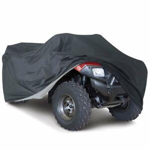 NOVSIGHT Housse/Bâche Protection pour Moto Quad ATV Extérieure Etanche Anti -...