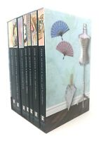 The Complete Novels Of Jane Austen 7 Books Box Set, Pride And Prejudice, Emma...