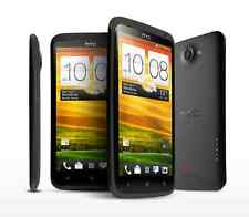 Black HTC One X S720e G23 Smartphone - 32GB 8MP Camera 2G/3G GPS WIFI - Unlocked