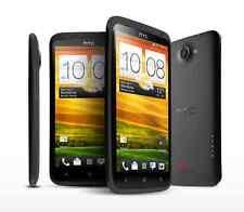 Black HTC One X S720e G23 Smartphone - 32GB 8MP Camera 2G/3G GPS WIFI - Unlocked
