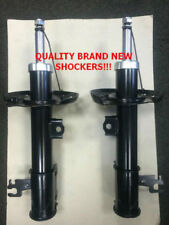 TOYOTA AVENSIS 03-09 FRONT 2 X SUSPENSION SHOCK ABSORBERS SHOCKERS NEW PAIR!!