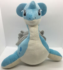 Pokemon Lapras Blue High Quality Brand New Plush 11'' Inch USA Seller