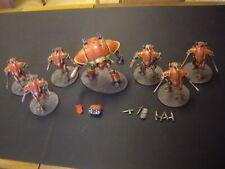 Imperial Knights Army Well Painted Warden Helverins Warglaves 40K Warhammer CR5