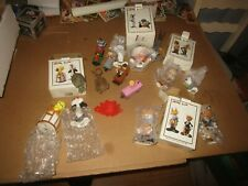 Looney Tunes & Other Vintage Toy Lot - See photos