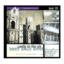 Buzz Bros Band - Castle In The Air CD 2004 / SACD