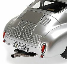 Minichamps 107626842 Porsche 356 B 1600gs Mc-107626842