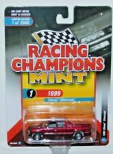 RACING CHAMPIONS MINT 1999 CHEVY SILVERADO