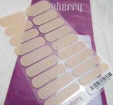 Jamberry Bondi Beach 0316 25F1 Heat Activated Nail Wrap Full Sheet
