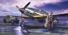 Artículos de automodelismo y aeromodelismo Hasegawa Kawasaki