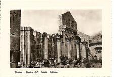 VENOSA  -  Ruderi SS. Trinità ( Potenza )