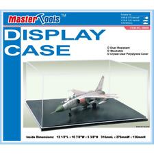 Trumpeter 09808 Plastic Display Case 316 X 276mm X 136mm