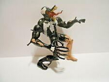 "Marvel Legends  Venom Eddie Brock ToyBiz 2001  8"" Action Figure"