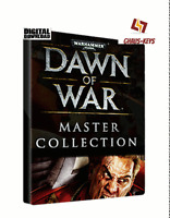 Warhammer 40,000 Dawn of War Master Collection Steam Download Key [DE] [EU] PC