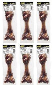 Serrano Ham Bones 100% Natural
