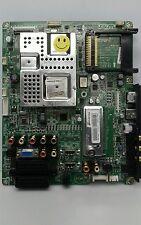 Main Board  Samsung LE37A556  BN41-00974B BN94-01656A