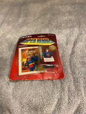 DC Comics Super Heroes Superman Diecast Figurine