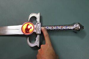 Thundercat Lion'o Sword of Omens The Thunder cat Sword