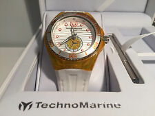 New - Reloj Watch TECHNOMARINE Cruise Beach 40 mm Ref. 113023 - Box & Papers