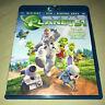 Planet 51 Blu-ray & DVD 2-Disc Set Dwayne Johnson Kids Family Movie