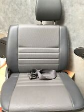 TOYOTA LANDCRUISER 78/79 SERIES FRONT LEFT BUCKET/BENCH SEAT