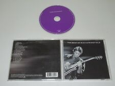 RICK SPRINGFIELD/THE BEST OF RICK SPRINGFIELD(BMG 828765 33422) CD ALBUM