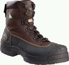 Oliver work boots by honeywell 65394S+bonus Kodiak socks