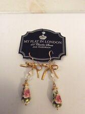 Brighton Collectibes Garden Queen Earrings $68 #241(2)