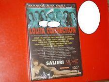 "DVD SEALED.M.SAL.""LOLITA CONNECTION""KATSUMI-MANDY BRIGHT-UMA-MAJA GOLD-100ITA"