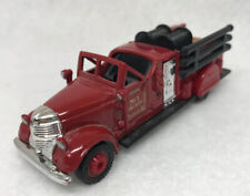Fire Truck Engine Pumper  Ward LaFrance
