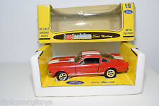 JOUEF EVOLUTION 3116 FORD MUSTANG 350GT 350 GT RED EXCELLENT BOXED