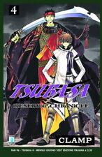 manga STAR COMICS TSUBASA RESERVOIR CHRONICLE numero 4