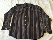 Tommy Bahama Long Sleeve Button Down Shirt Size M