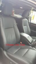 CUSTOM SEAT COVER TOYOTA HILUX MK.8(15-ON),MK.7(05-15),MK.6(97-05) SR5 Workmate