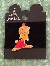 Disney Dl - 1987 Roger Rabbit Leaning Pin Moc