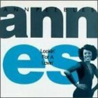 Ann Peebles Lookin' for a lovin' (21 tracks, 1990, UK) [CD]