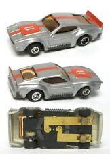 Unbranded Slot Cars
