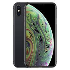 Apple iPhone XS Max - 64GB 256GB 512GB - Unlocked AT&T Verizon T-Mobile Sprint