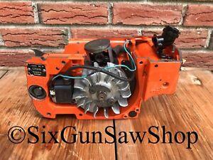 OEM Husqvarna 262XP Chainsaw Crankcase Assembly