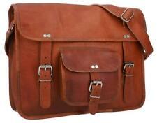 Gusti Leder 'Nick' Herrentaschen, Taschen