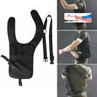 US andgun Holster  gun Holder Concealed Underarm Shoulder bag h  Additional Pouc