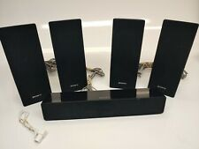 Sony SS-TSB105 SS-CTB102 SS-WSB103 Home Theater Surround Sound System Tested D5